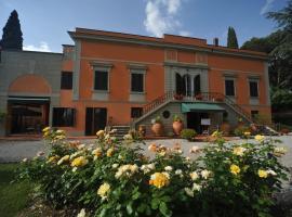 Villa De Fiori, Pistoia