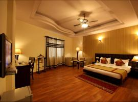Hotel The Class - A Unit of Lohia Group of Hotels
