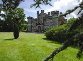 Airth Castle Hotel, Airth