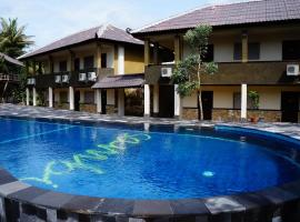 Sambi Resort, Spa & Restaurant, Kaliurang