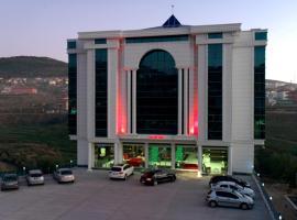 Yozgat Grand Ser Hotel, Yozgat