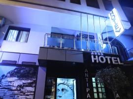 Antipatrea Hotel, Berat