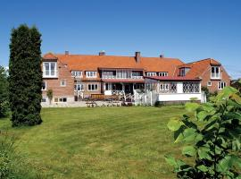 Hotel Lolland, Nørreballe