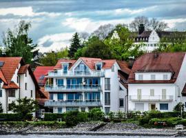 Seegeniessen Haus Seeblick/Seehang, Immenstaad am Bodensee