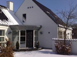 Helts Guesthouse, Herning