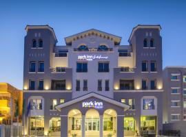 Park Inn by Radisson Dammam, Dammam