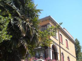 Villa Parco, Venedig-Lido