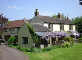 Holdfast Cottage Hotel, Great Malvern