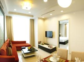 Mayfair Suites