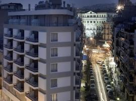 Hotel Olympia, Thessaloniki