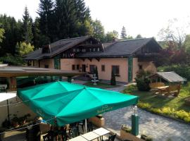 Ski&Bike Nassfeld Apartments, Hermagor