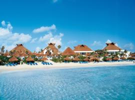 Luxury Bahia Principe Akumal - All Inclusive, Akumal