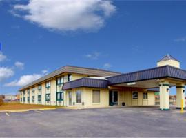 Americas Best Value Inn Warrenton, Warrenton