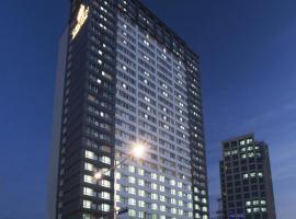 Crown Harbor Hotel Busan, Busan