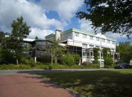 Parkhotel Hitzacker, Hitzacker
