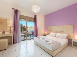 Renata's Villas, Karpathos