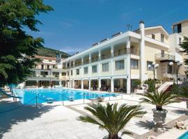 Hotel Parco Delle Rose, San Giovanni Rotondo