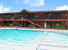 Hotel Brisas Del Calima Lago Calima, Calima