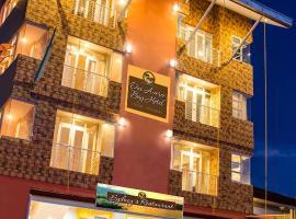 One Averee Bay Hotel
