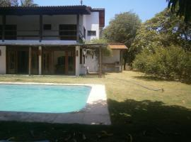 Sitio Retiro Trairi CE Brasil, Trairi