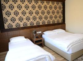 Hotel Soydan, Afyon