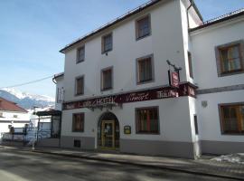 Hotel die Traube, Admont