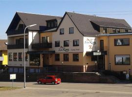 Gasthof Hotel Zum Ross, Wertheim