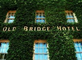 The Old Bridge, Huntingdon