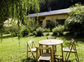 Villa Waldeslust, Beaufort