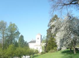 Schlosshotel Rosenau Superior, Schloss Rosenau