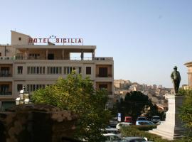 Hotel Sicilia Enna, Enna