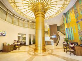 라비즈 센터 포인트 호텔