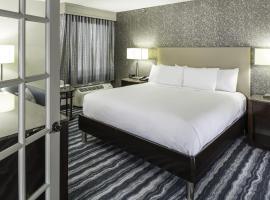 DoubleTree by Hilton Wilmington, Wilmington