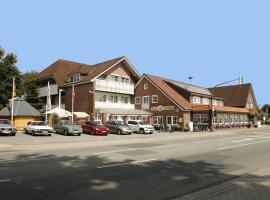 Frommanns Landhotel, Buchholz in der Nordheide