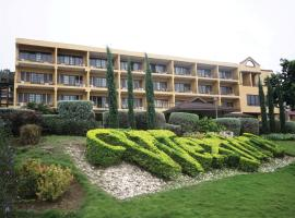 The Wexford Hotel, Montego Bay