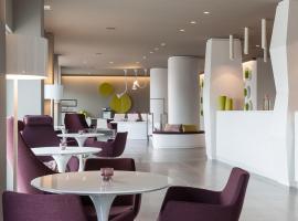 8Piuhotel, Lecce