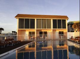 Club Sea Oats, Daytona Beach Shores