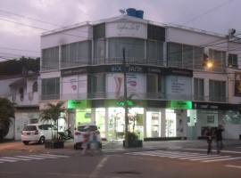 Apartamento Amoblado, Ibagué