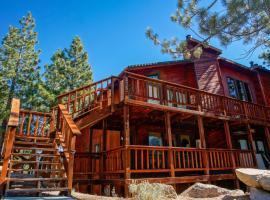 Tahoe Village 315D