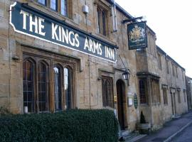 The Kings Arms Inn, Yeovil