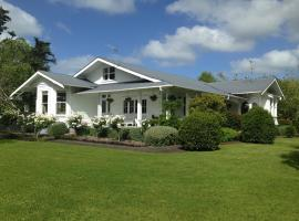 Rosebrook Country Homestead, Papakura