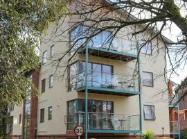 Southampton Serviced Apartments, Southampton
