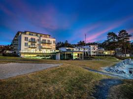 Strand Hotel Fevik, Fevik