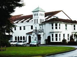 Copthorne Effingham Gatwick Hotel, Crawley