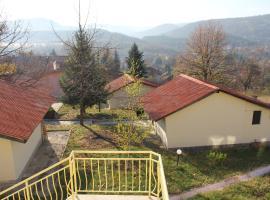 Complex Asenevci, Tsareva Livada