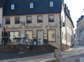 Burgstaedt City