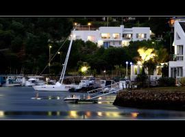 Dockside Guest House, Port Alfred