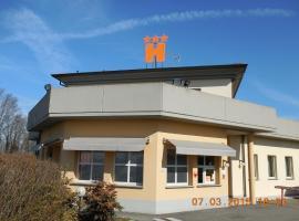 Hotel Motel Fiore, Fiorenzuola d'Arda