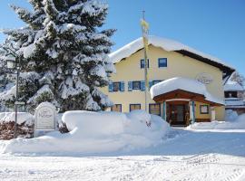 Landhotel Krone, Oberreute