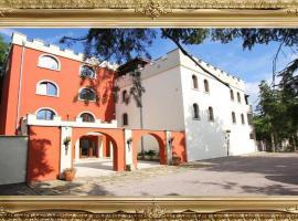 Burg Hotel Romantik, Gotha